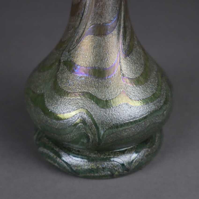Art Nouveau vase - photo 4