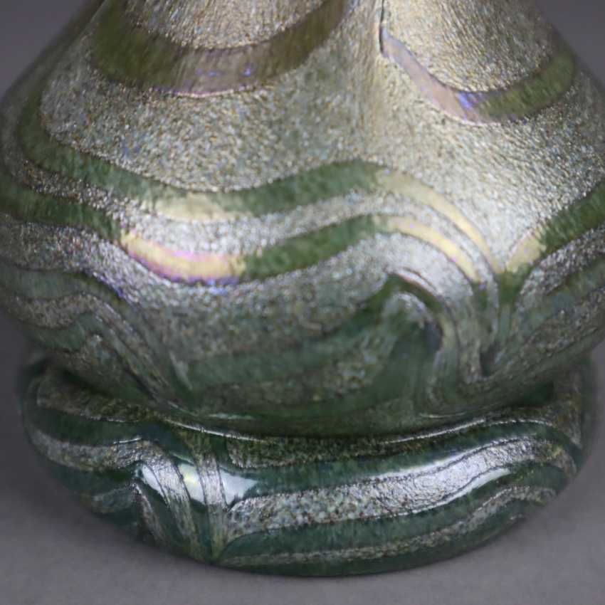 Art Nouveau vase - photo 6