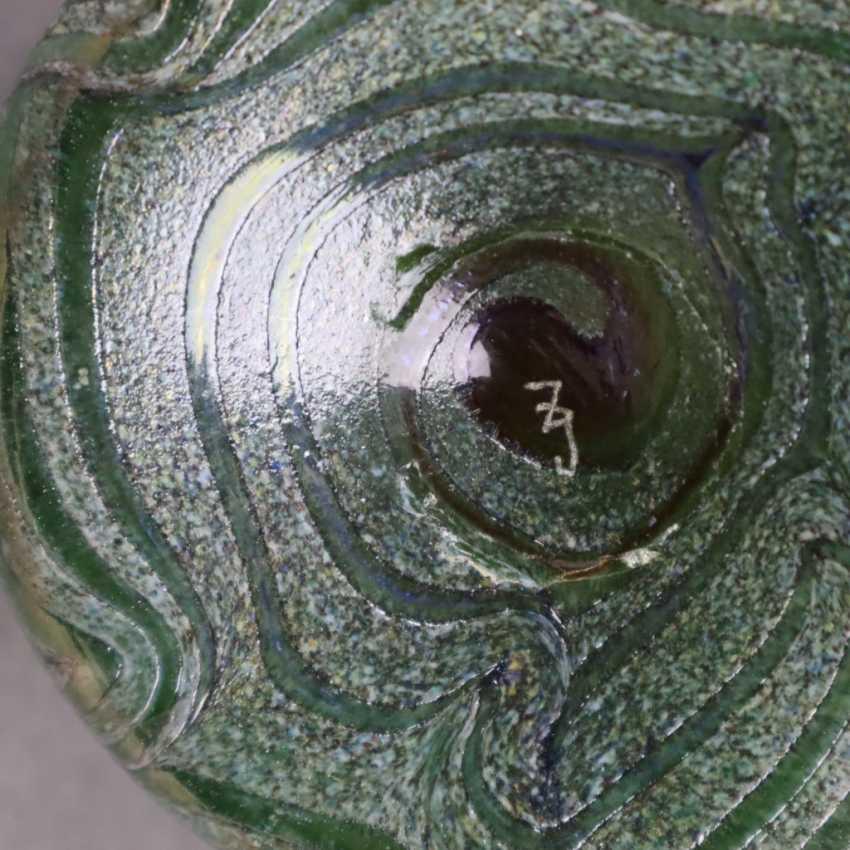 Art Nouveau vase - photo 8