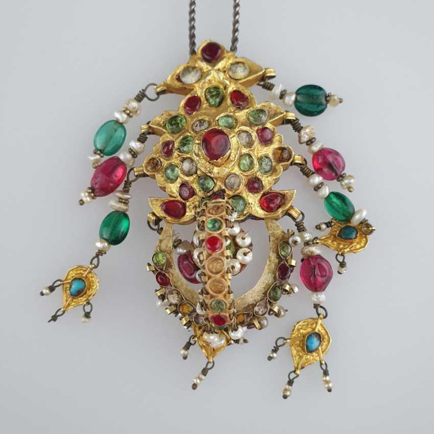 Antique earrings - photo 4