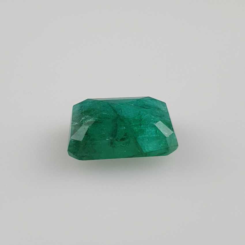 Loose emerald - photo 4