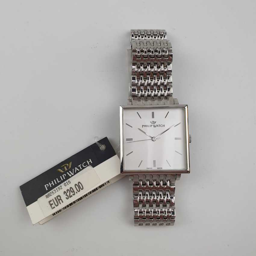 Philip Watch wristwatch - photo 2
