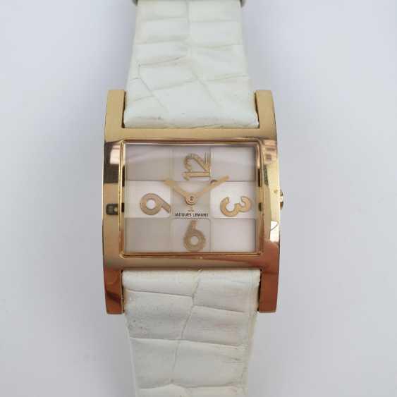 Jacques Lemans wristwatch - photo 1