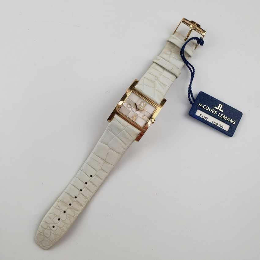 Jacques Lemans wristwatch - photo 2
