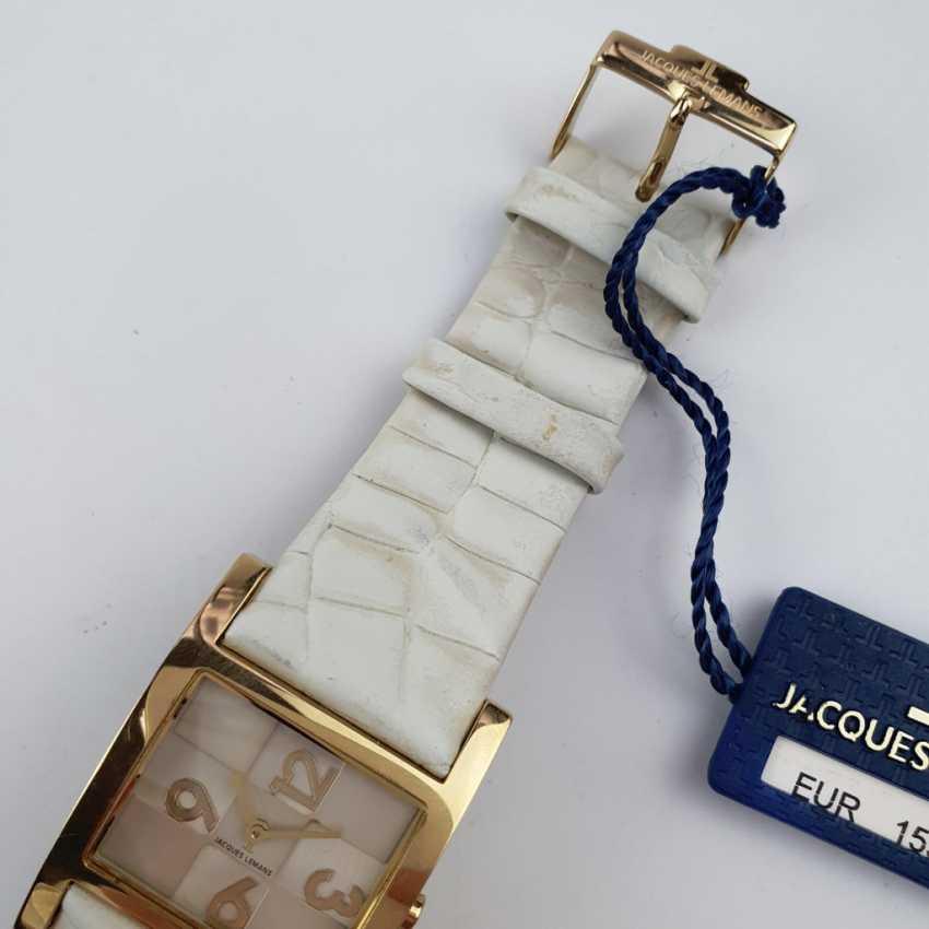 Jacques Lemans wristwatch - photo 3