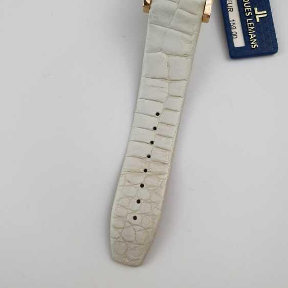 Jacques Lemans wristwatch - photo 4