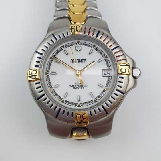 Men's wristwatch Atlanta - photo 1