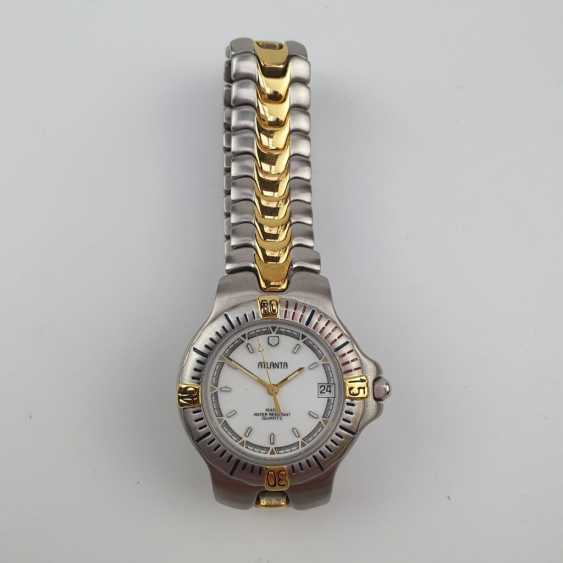 Men's wristwatch Atlanta - photo 2