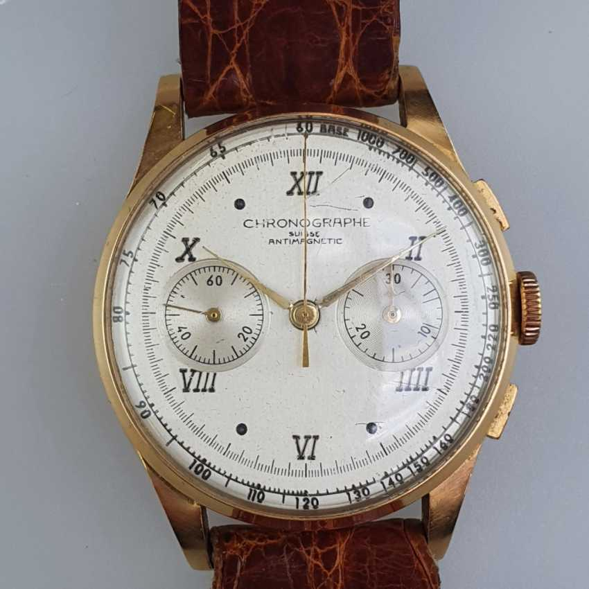 Men's wristwatch - photo 1