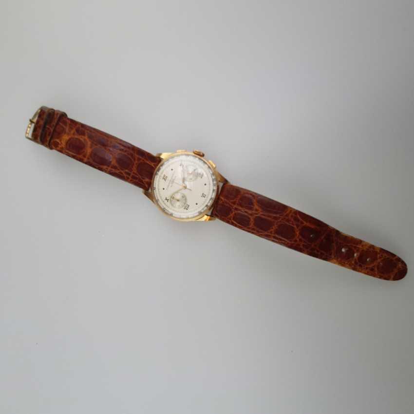 Men's wristwatch - photo 2