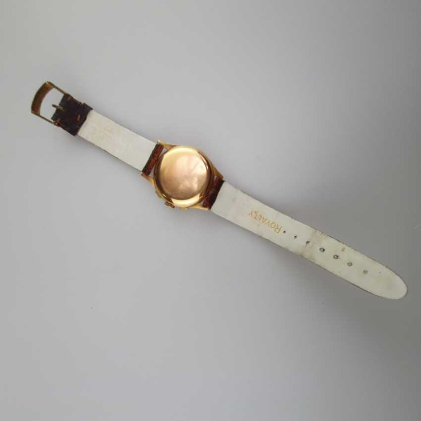 Men's wristwatch - photo 3