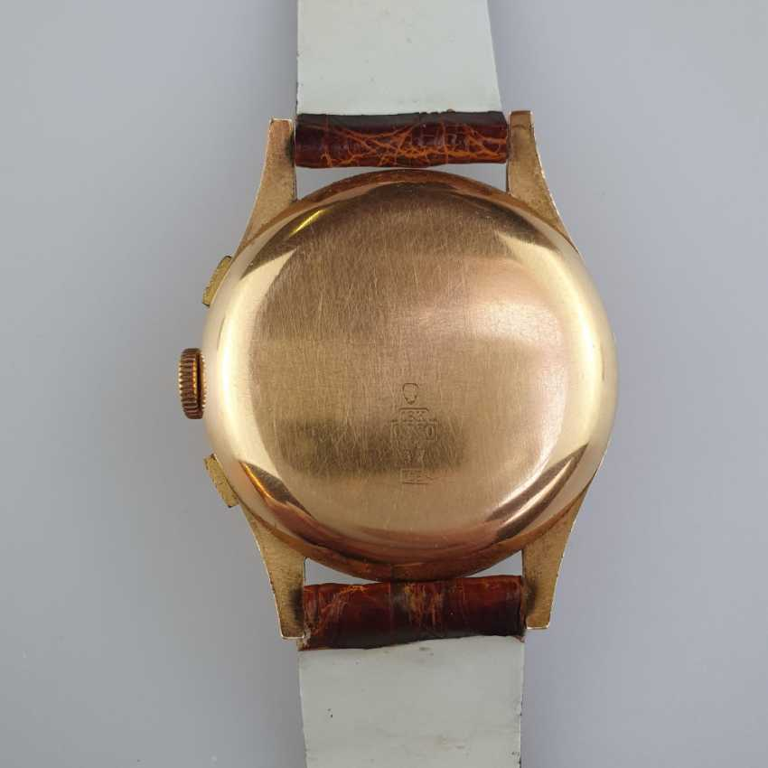 Men's wristwatch - photo 4