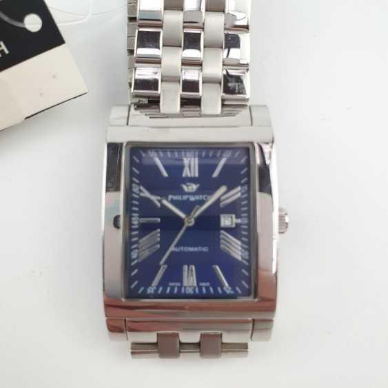 Philip Watch men's wristwatch - photo 1