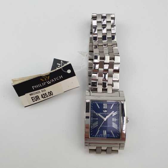 Philip Watch men's wristwatch - photo 2