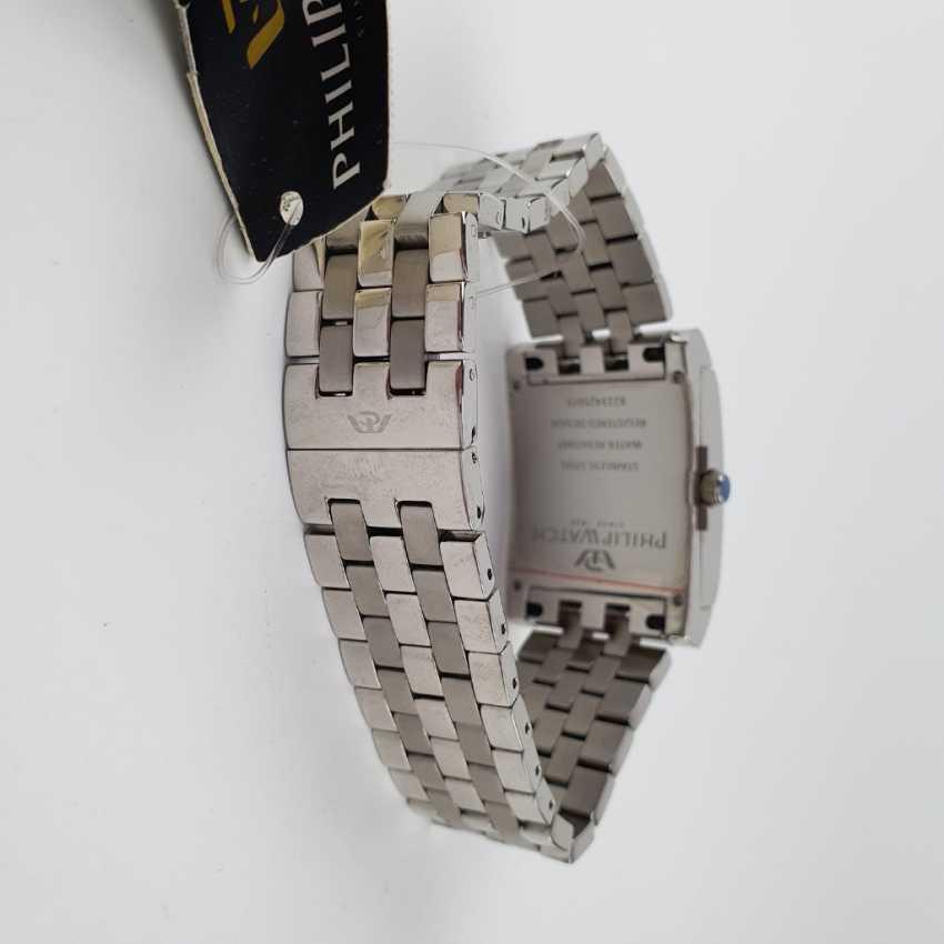 Philip Watch men's wristwatch - photo 4