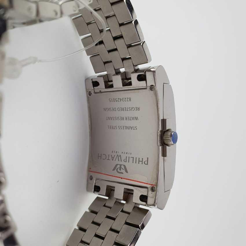 Philip Watch men's wristwatch - photo 5