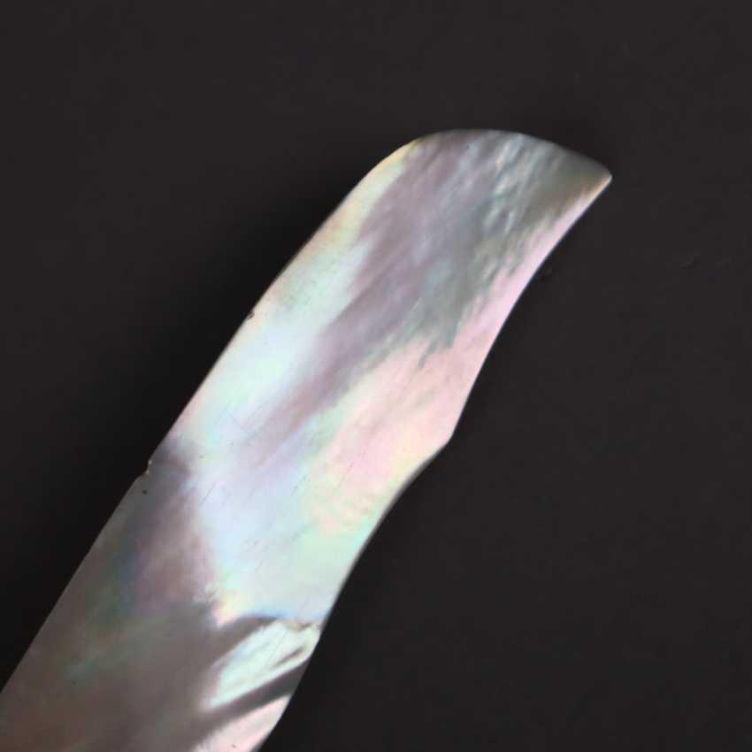 Letter knife - photo 3