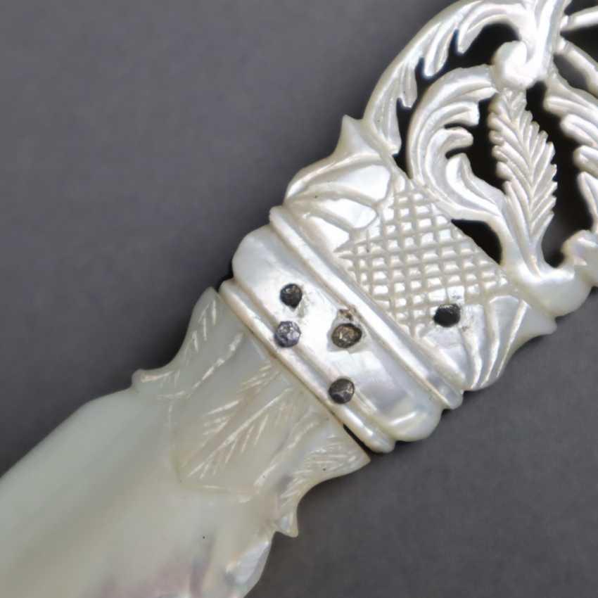 Letter knife - photo 6