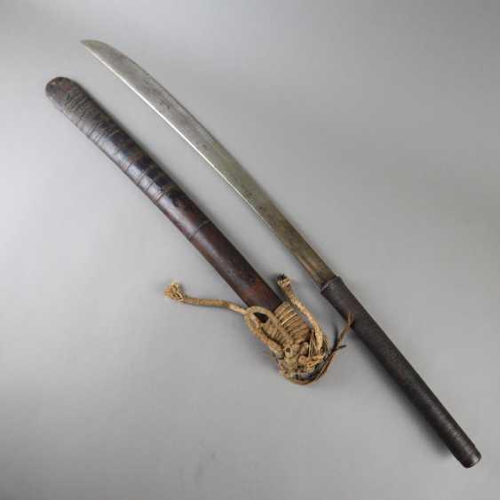 Dha sword - photo 2