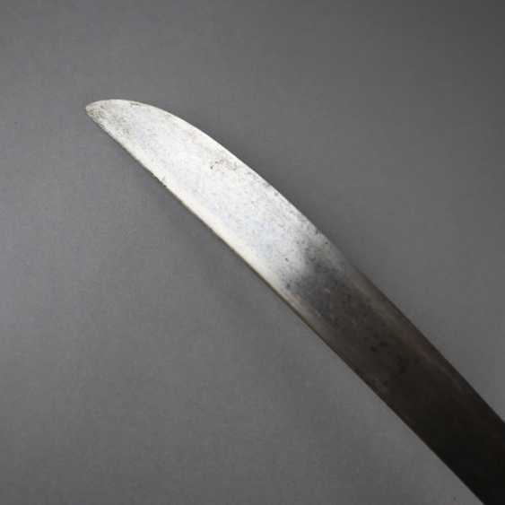 Dha sword - photo 3
