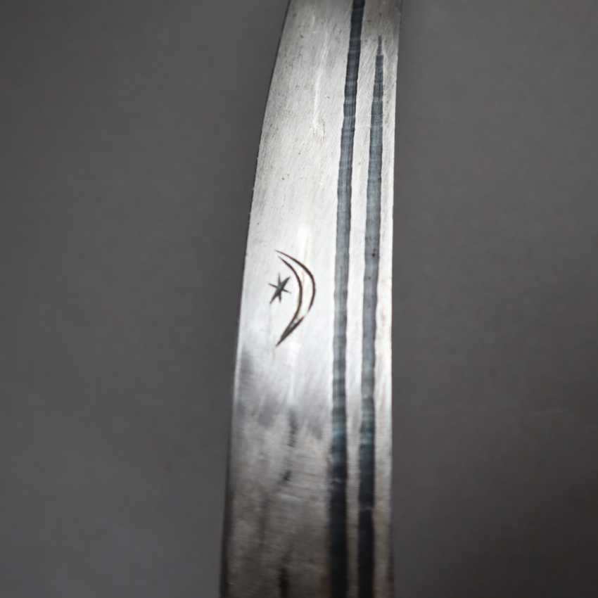 Long dagger with sheath - photo 7