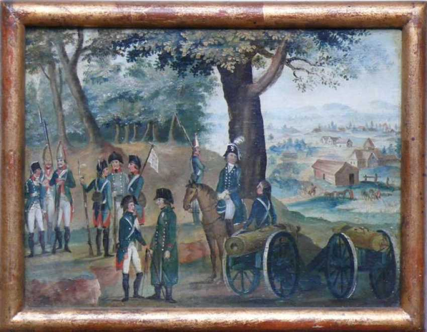 Dirr (Drought), Johann Sebastian - photo 1