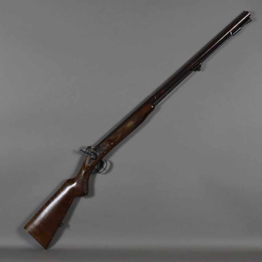 Perkussionsgewehr - photo 1