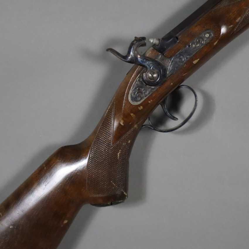 Perkussionsgewehr - photo 3