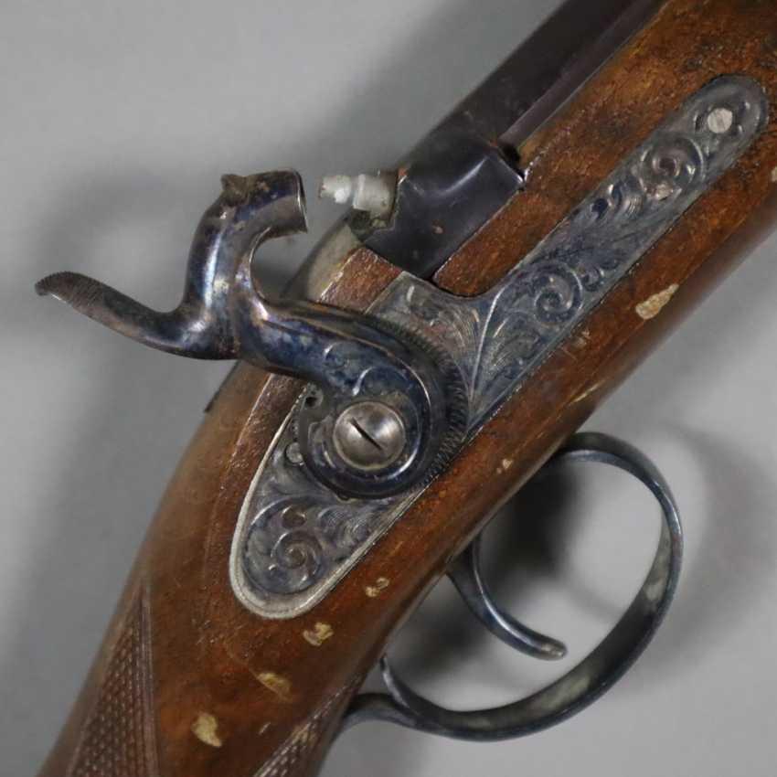 Perkussionsgewehr - photo 4