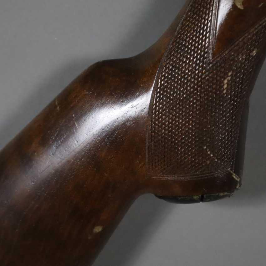 Perkussionsgewehr - photo 6