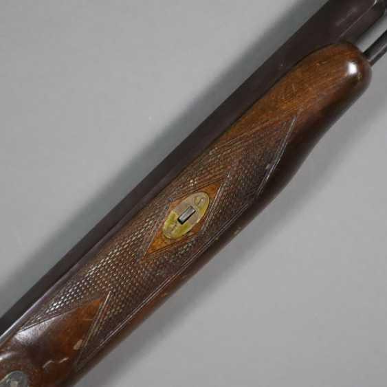 Perkussionsgewehr - photo 7