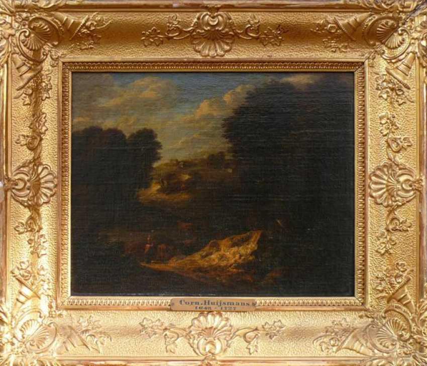 Huijsmans, Cornelis - photo 1
