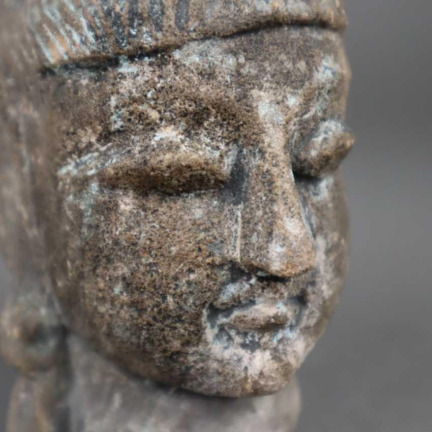 Guanyin-Kopf - photo 4