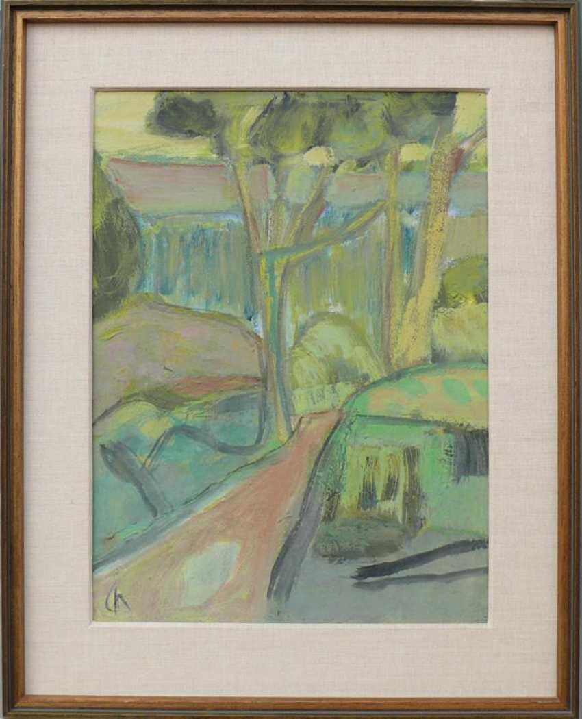 Pine, Ernst F. W., Prof. - photo 1