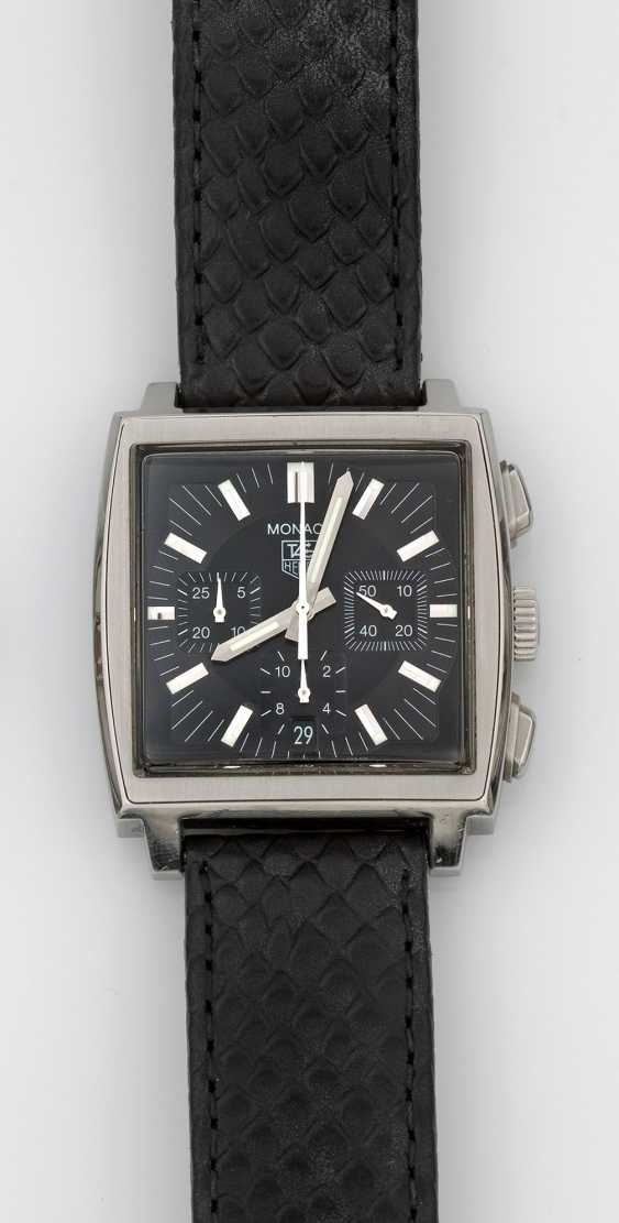 Men's watch by TAG Heuer - photo 1