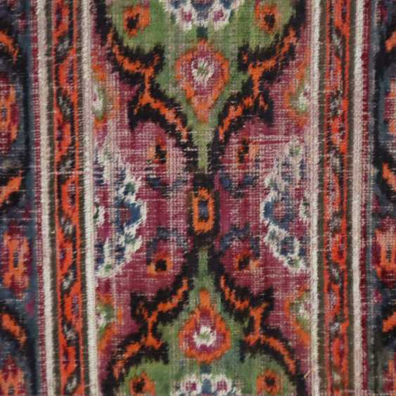 Samt-Ikat - photo 2