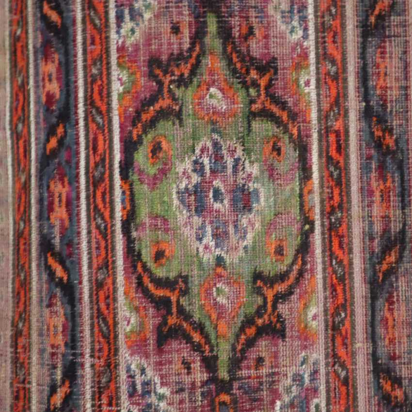 Samt-Ikat - photo 3