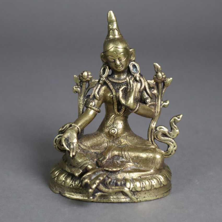 Shyama Tara/ Grüne Tara - photo 1