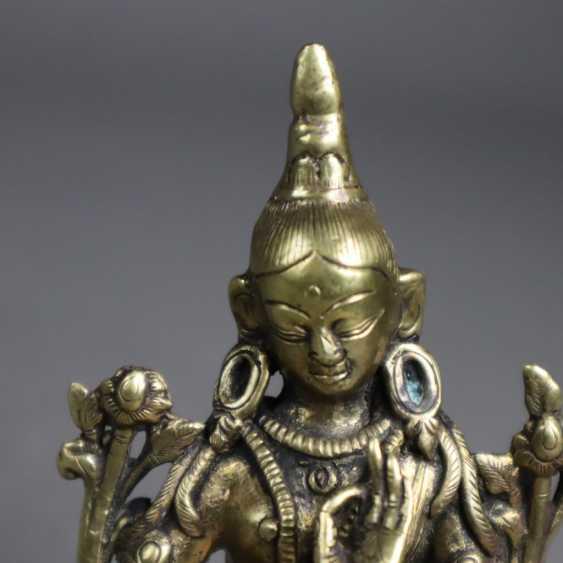 Shyama Tara/ Grüne Tara - photo 3