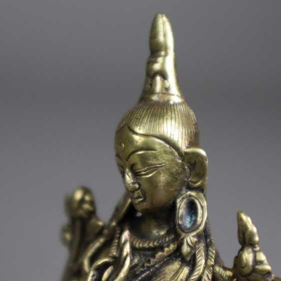 Shyama Tara/ Grüne Tara - photo 7