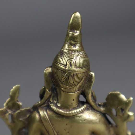 Shyama Tara/ Grüne Tara - photo 8