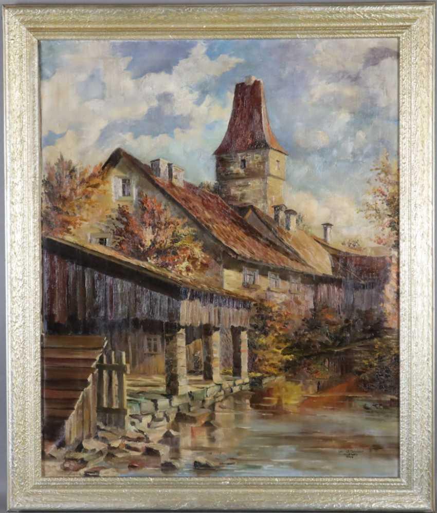 Dünnbier, Georg (20. Jahrhundert.) - photo 1