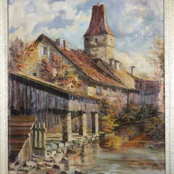 Dünnbier, Georg (20. Jahrhundert.) - photo 2