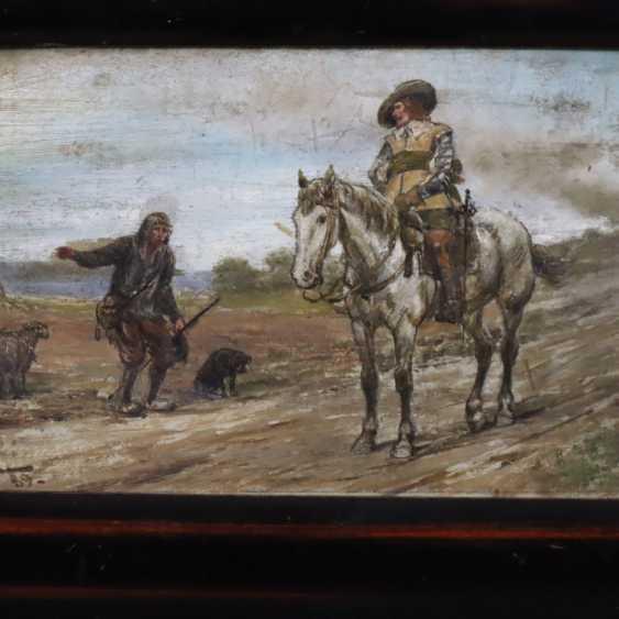 Forell, Robert (Johann-Robert-Peter-Jakob) (1858-1927 in Frankfurt/Main) - photo 2