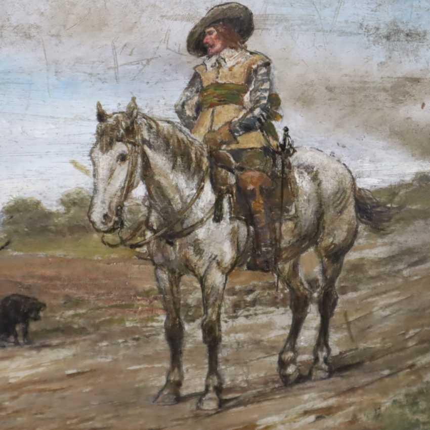 Forell, Robert (Johann-Robert-Peter-Jakob) (1858-1927 in Frankfurt/Main) - photo 3