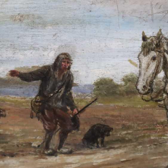 Forell, Robert (Johann-Robert-Peter-Jakob) (1858-1927 in Frankfurt/Main) - photo 4