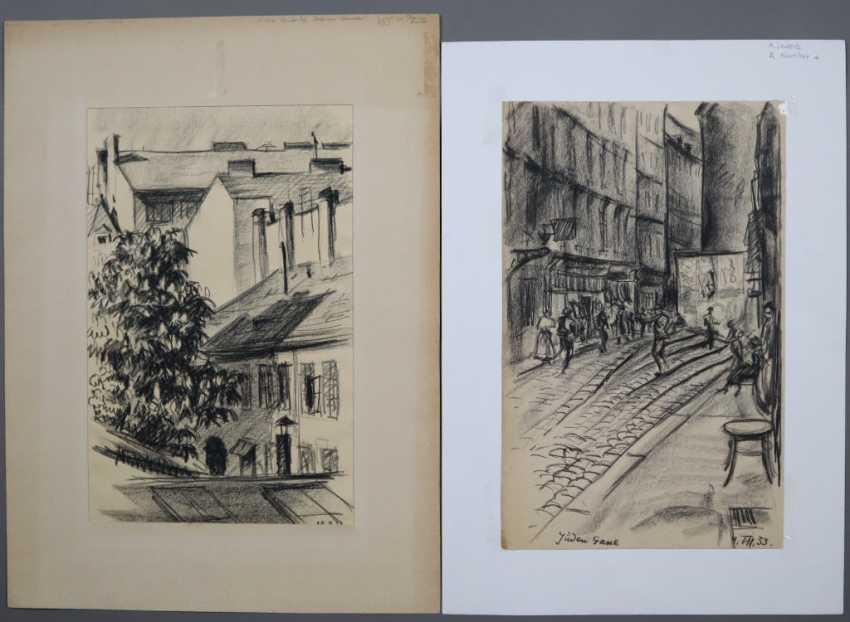 Leuteritz, Armin (geb. 1911 Rabenau/Sachsen) - photo 1