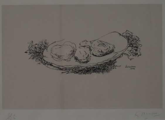 Braque, Georges (1882 Argenteuil - photo 1