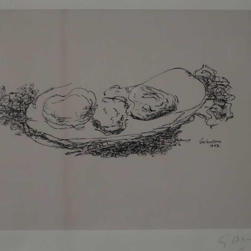 Braque, Georges (1882 Argenteuil - photo 2