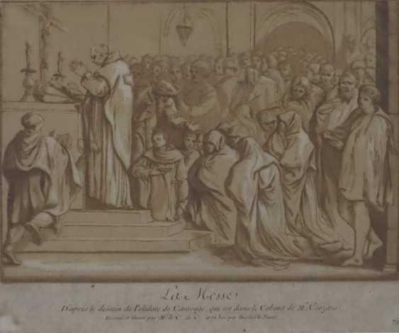 Sueur, Nicholas le (1690-Paris-1764, nach) - photo 1